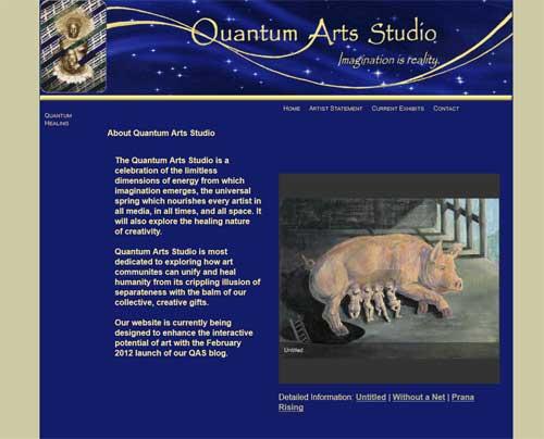 Quantum Arts Studio