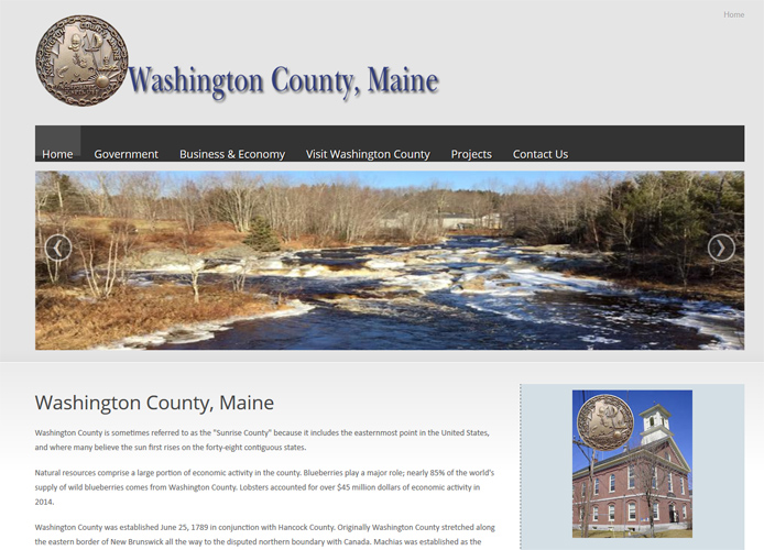 Washington County Government